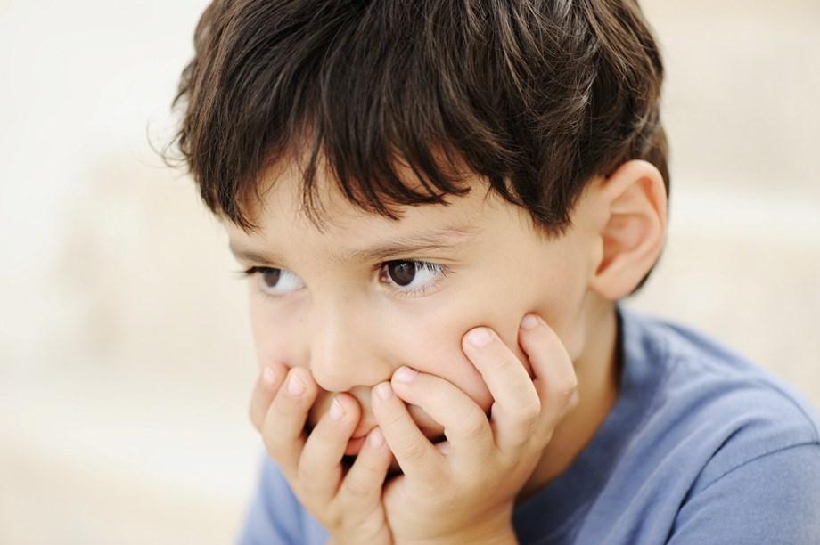 Children who fidget have better health: study