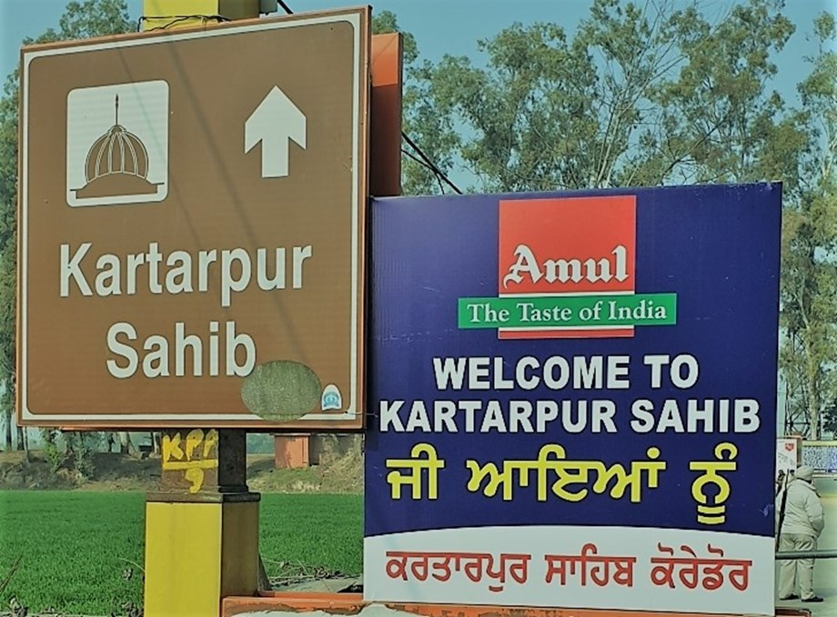 India conveys to Pak concerns on Kartarpur; Pak assures no anti-India acts to be allowed