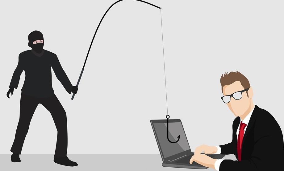 Beware! Maximum cyber criminals eye your personal data
