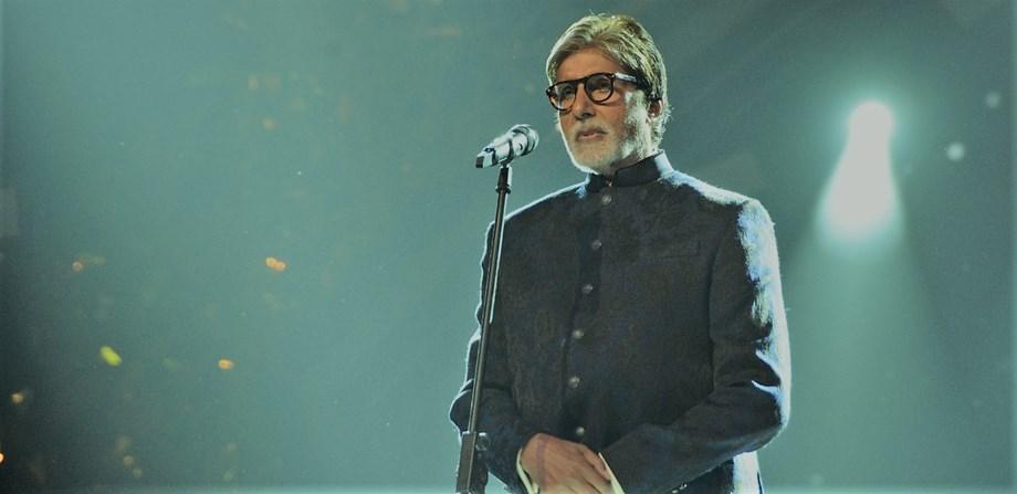 Amitabh Bachchan begins shooting for 'Kaun Banega Crorepati' season 11