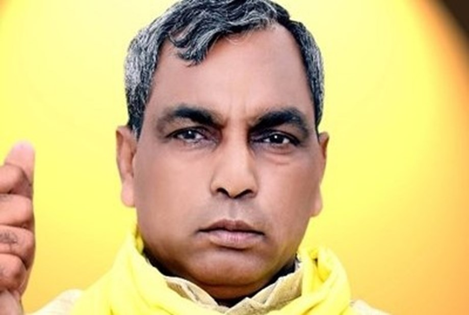 UP Cabinet Min says he would hand over backward class welfare dept's charge to CM
