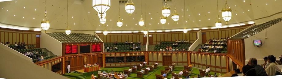 Cabinet rejig won't affect Assembly session schedule: Speaker