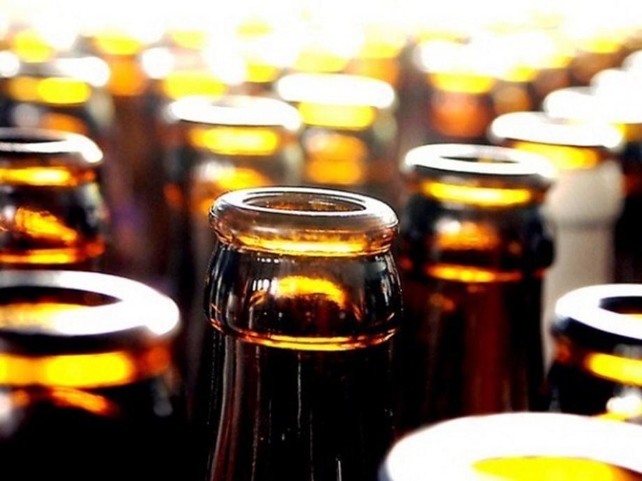 Mathura police seizes illicit liquor worth Rs 1.1 crore