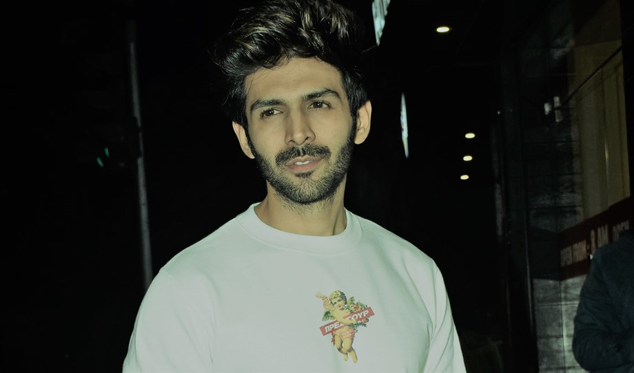 Kartik Aaryan and Sunny Singh to reteam for 'Pati Patni Aur Woh'