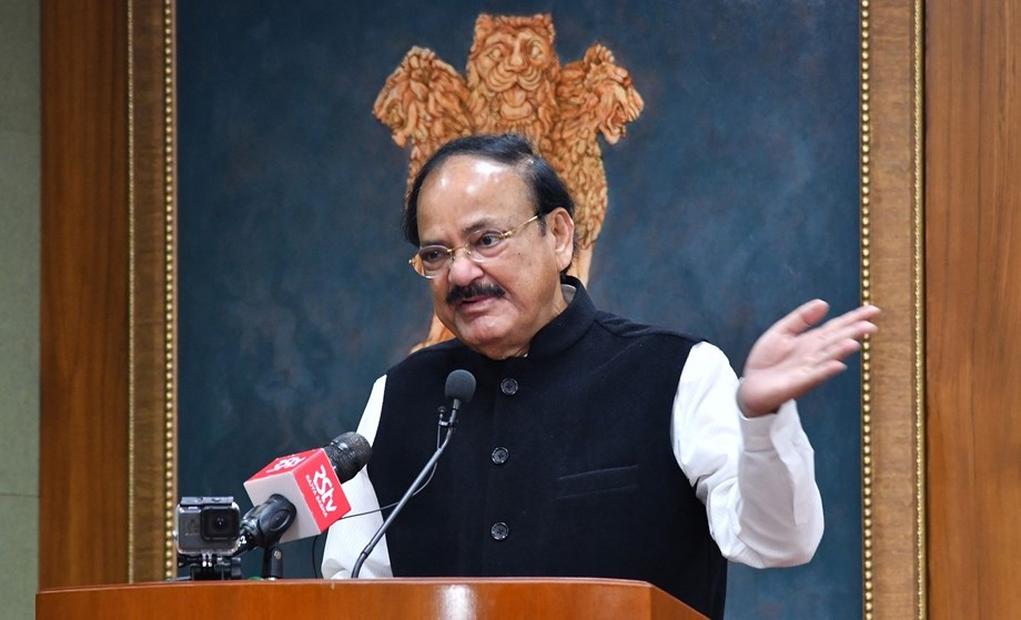 Vice President Naidu to visit Vietnam to enhance strategic partnership