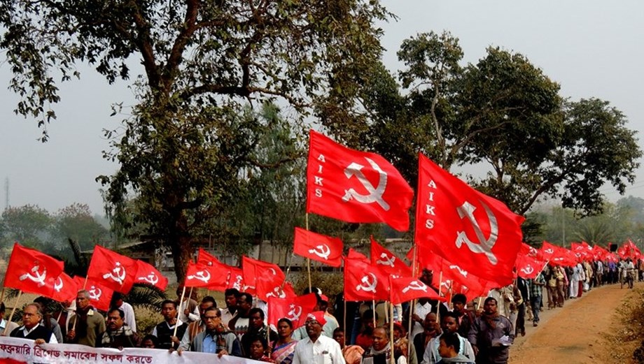CPM expresses 'strong disapproval' on govt move to remove status quo on Ayodhya