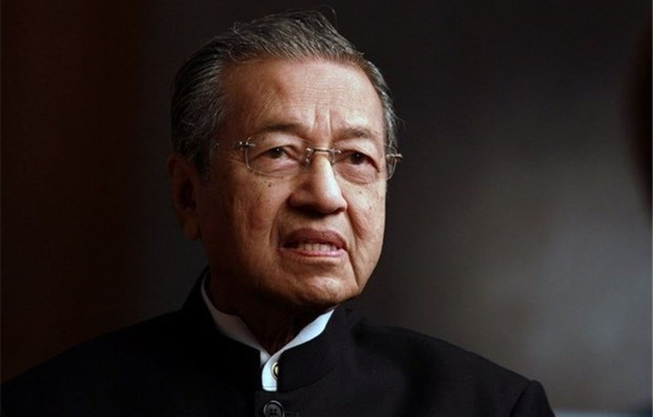 Malaysia says earlier govt allowed cost inflation for Chinese projects
