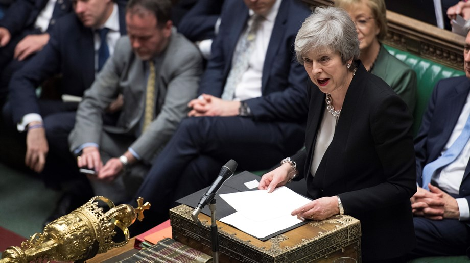 Race to replace British PM to narrow as Conservative lawmakers vote in first round