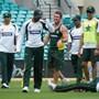 Cricket-Poor Pakistan preparation will hurt tourists Down Under