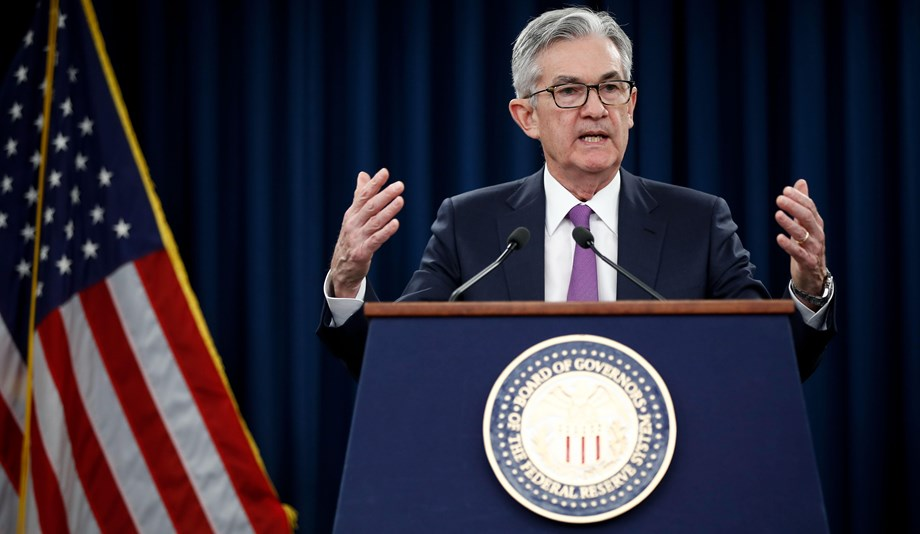 UPDATE 1-Fed Chair Powell and Trump met Monday to discuss economy -Fed