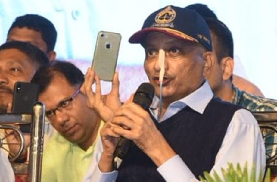 Manohar Parrikar health deteriorates, condition extremely critical, says CMO