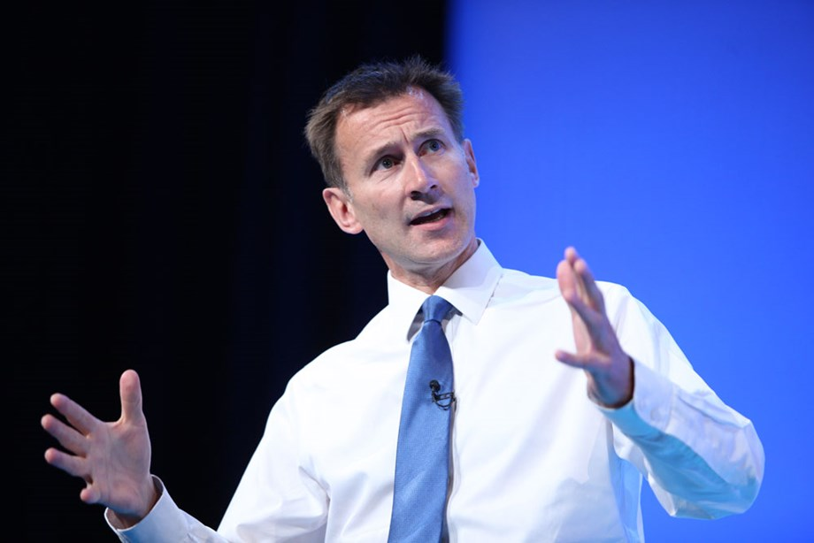 Shortening opportunity to turn Yemen's ceasefire into peace plan: Jeremy Hunt