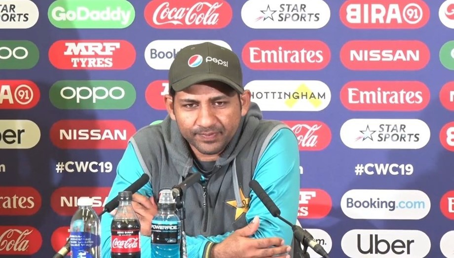 Pakistan captain Sarfaraz still counting on Sri Lanka coming