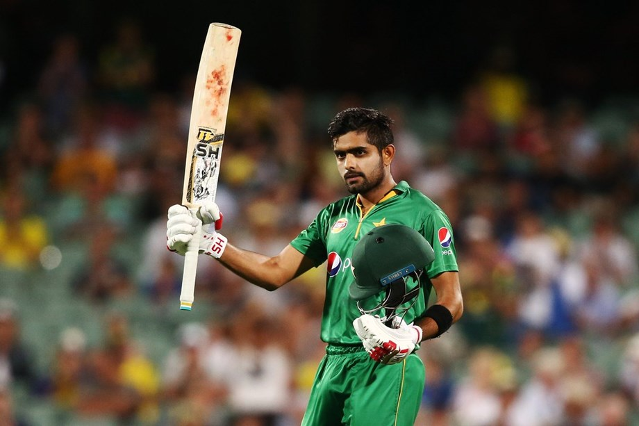 Babar Azam prepares for India clash by watching Kohli's batting videos