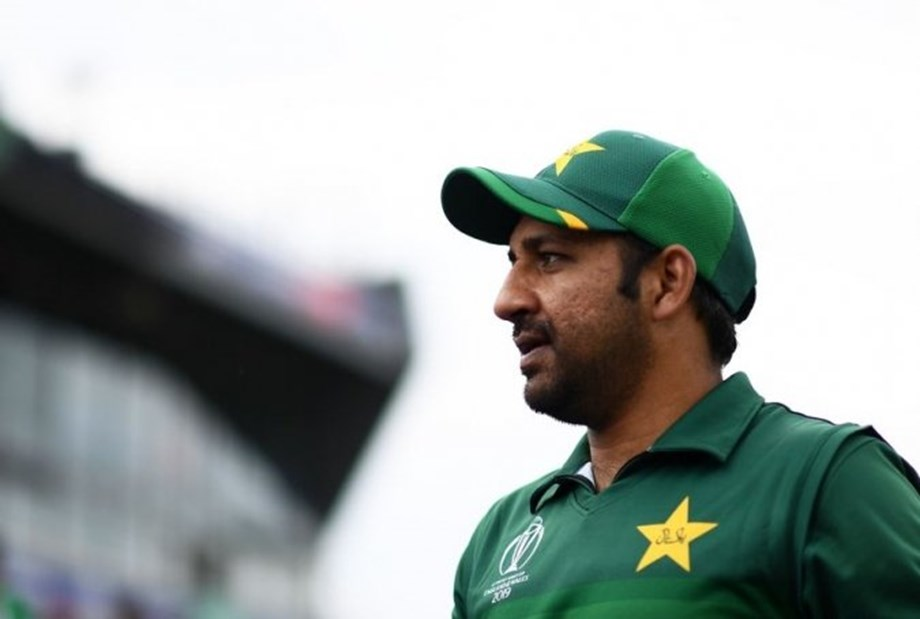 Sarfaraz retained as Pakistan ODI and T20I captain
