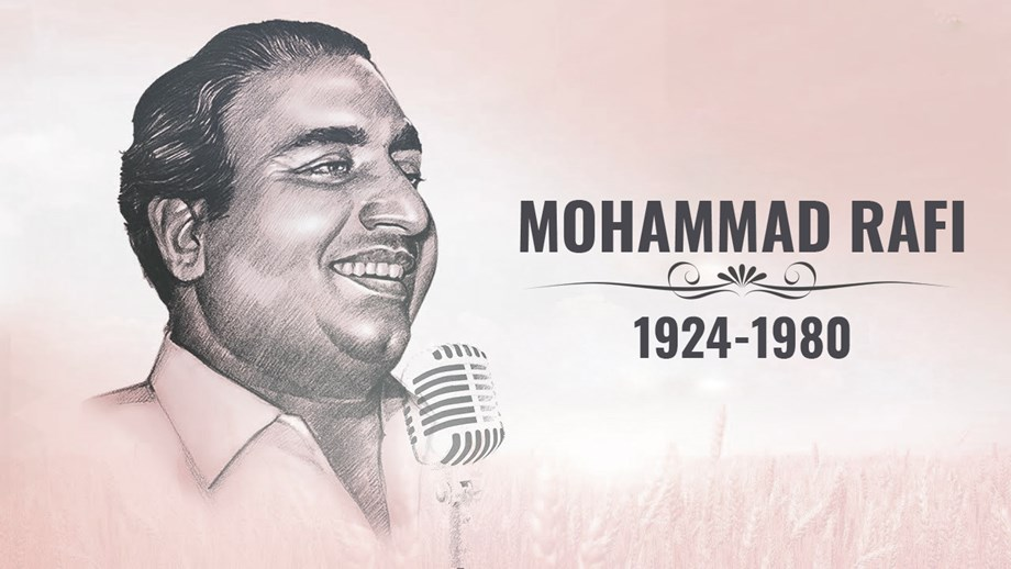 Mohammed Rafi: Most popular songs of legendary singer on his death anniversary