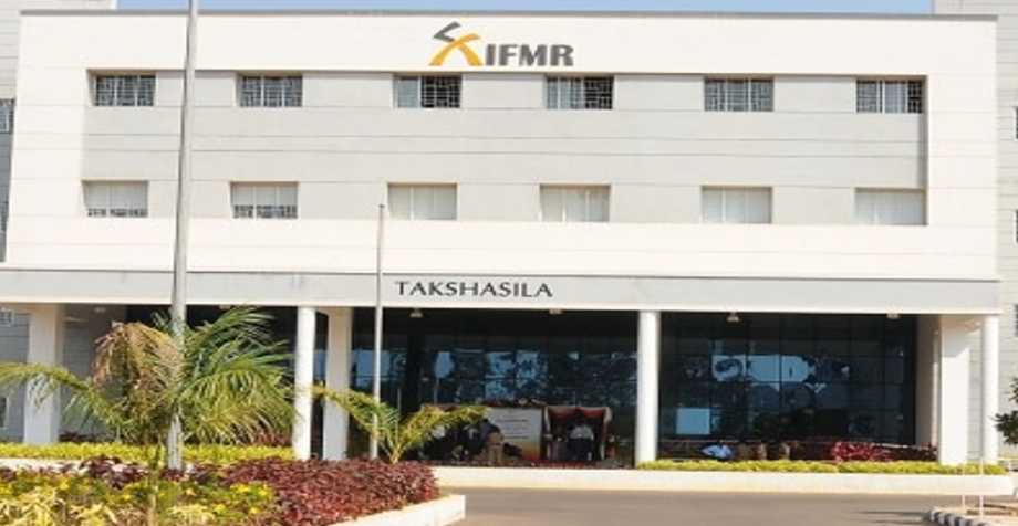 Around 40% women enrolled in MBA course of IFMR GSB